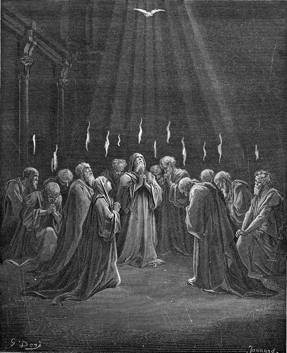 Pentecost#3