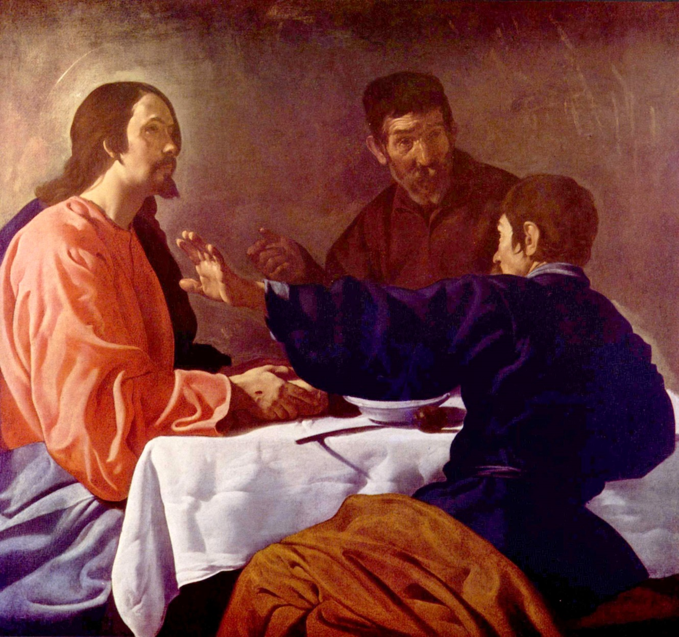 the christ of velazquez poetry visits art essay Whereas most printed poetry journals report a circulation of a few thousand at most, an online poem can be distributed more widely, for free, with a link in your email newsletter, website, blog, or facebook page.